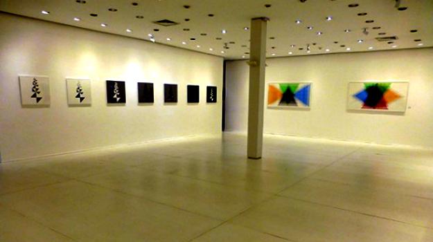 077231f8c Dan Galeria recebe mostra de Alexandre Wollner - Notícias - SP-Arte